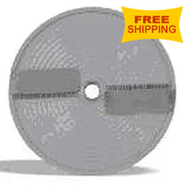 Axis Cutting Disk for Expert 205 Food Processor Curved Cutter, 5mm by