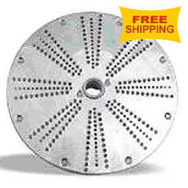 Axis Cutting Disk for Expert 205 Food Processor - Grating Disc