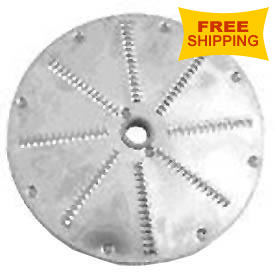 Axis Cutting Disk for Expert 205 Food Processor Shredder, 2mm by