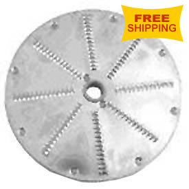 Axis Cutting Disk for Expert 205 Food Processor Shredder, 3mm by