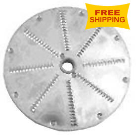 Axis Cutting Disk for Expert 205 Food Processor Shredder, 7mm by