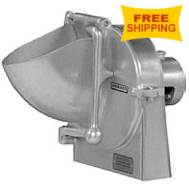 Axis Mixer VS Attachment for 80 Quart Mixer Housing Only by