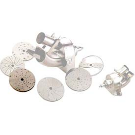 """Axis VS-SH Shredder, 1/4"""", 3/16"""" & 5/16"""" For Use With Axis Mixers"""