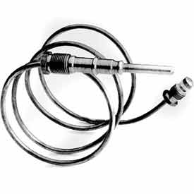 Super Slim Jim™ Universal Replacement Thermocouple K19at-24h
