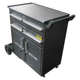 Welding Cabinets