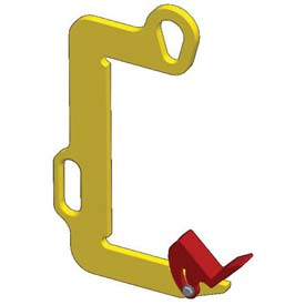 M&W Coil Lifter / Upender - 4000 Lb. Capacity