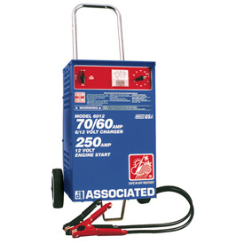 Associated 6012 Professional Fast Battery Charger by