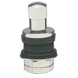 "Racing Tire Valve 9/16"" - Min Qty 10"