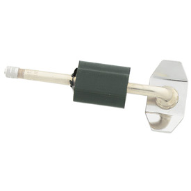 Truck Valve Lock - Lock And Clip - Min Qty 100