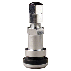 "Chrome Performance Valve 1-1/2"" - Min Qty 25"