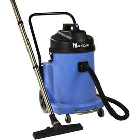 "Wet/Dry Vacuum 12 Gallon WVD 902 With 29"" Squeegee Kit"