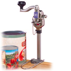 Click here to buy Canpro Compact Can Opener.