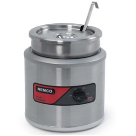7 Quart Round Cooker Warmer
