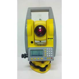 Northwest Instruments NTS02 Total Station