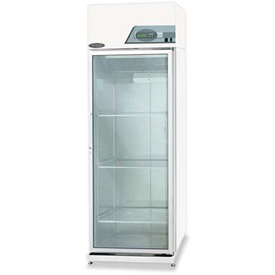 Nor-Lake NSHI331WSG/0 One Glass Door Large Capacity Incubator, 33.1 Cu. Ft., 115V by