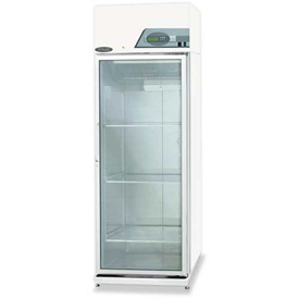 Nor-Lake NSHI331WSG/02 One Glass Door Large Capacity CO2 Incubator, 33.1 Cu. Ft., 115V by