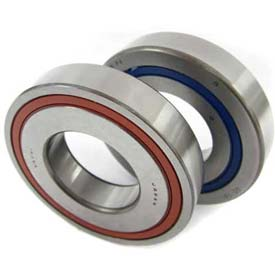 NACHI Ball Screw Support Bearing 30TAB06DB-2LR/GMP4, Duplex, Back-To-Back, 30MM Bore, 62MM OD by