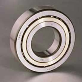 Nachi, 7207BMUC3, Angular Contact Ball Bearing, Flush Ground, 35MM Bore x 72MM OD x 17MM W