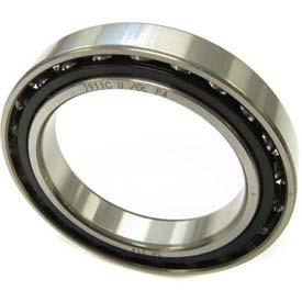 NACHI Super Precision Bearing 7907CYU/GLP4, Universal Ground, Single, 35MM Bore, 55MM OD