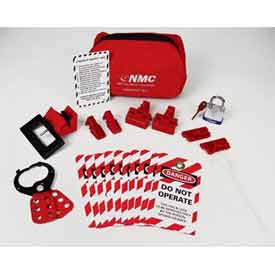 Economy Breaker Lockout Pouch Kit