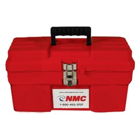 Valve Lockout Kit Toolbox