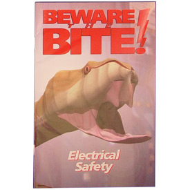 Safety Handbook - Electrical Safety Beware The Bite