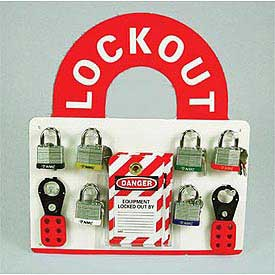 Mini Lockout Center