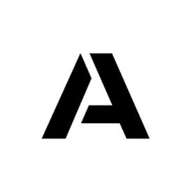 """Individual Character Stencil 36"""" - Letter A"""