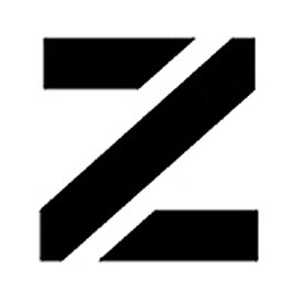 """Individual Character Stencil 4"""" - Letter Z"""