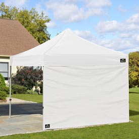 Shelterlogic Wall Kit for 10x10 Alumi-Max Pop Up Canopy - White
