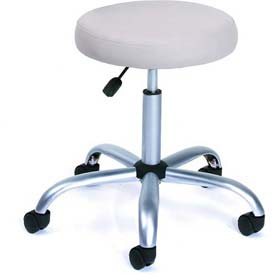 Boss Medical Stool  - Vinyl - Beige