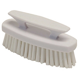 O-Cedar Commercial Hand & Nail Brush, Polypro 12/Case 93110 Package Count 12 by