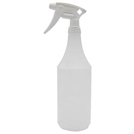 O-Cedar Commercial Spray Bottle W/Trigger Sprayer 32 Oz. 12/Case 93156 Package Count 12 by