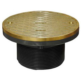 Drains Amp Traps Floor Drains Oatey 74120 Plastic Barrel