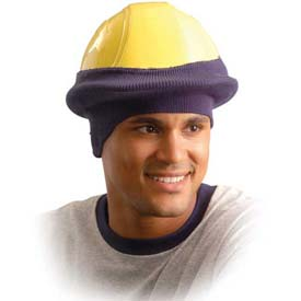 Click here to buy Classic Hardhat Tube Liner, Orange Package Count 6.