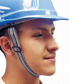 Vulcan Hardhat Chin Straps, 12/Pack Package Count 12 by