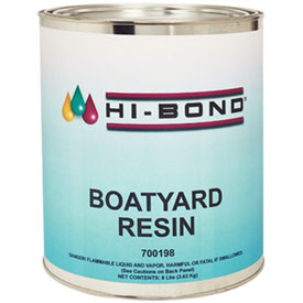 Evercoat 700199 Boat Yard Resin 40# Pail W/Hardener by