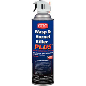Crc 77-14010 Wasp & Hornet Killer Plus by