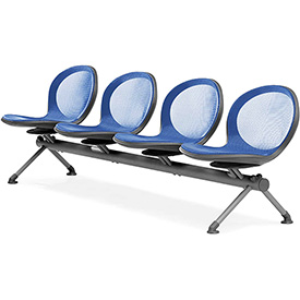 NET Series Beam with 4 Seats - Marine