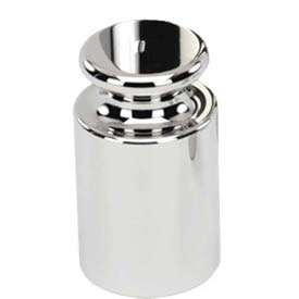 Ohaus 1g Cylindrical Weight Stainless Steel OIML Class E2 With NVLAP Certificate