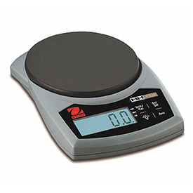 "Ohaus HH120D Portable Digital Scale 60g x 0.2g 5-3/8"" x 3-1/4"" Platform by"