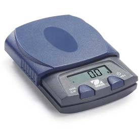 "Ohaus PS251 Portable Digital Scale 250g x 0.1g 2-3/8"" x 2-3/4"" Platform by"