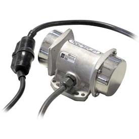OLI Vibrators, Standard Electric Vibrator MVE 0021 36 230, 3600RPM, Single Phase, 60HZ, 230V, 2Pole