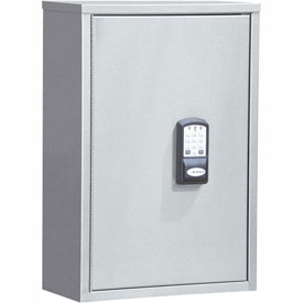 Omnimed™ Deluxe Narcotic Cabinet with Audit Keypad Lock