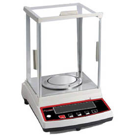 "Optima High Precision Balance 200g x 0.001g 6-1/2"" x 7-5/16"" by"