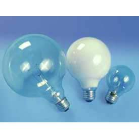 Buy Sylvania 14287 Incandescent 40G25/W/RP 120V G25 Bulb Package Count 24