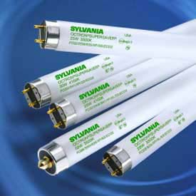 Buy Sylvania 22184 Flourescent T8 Fo28/850xp/Ss/Eco3 T8 Bulb Package Count 30