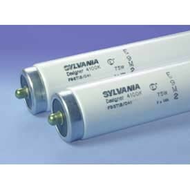 Buy Sylvania 29828 Fluorescent F96t12/Dx/Ss T12 Bulb Package Count 15