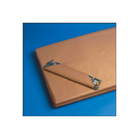 "Kraft Paper Sheets, 50#, 36"" x 48"", 250 Pack"