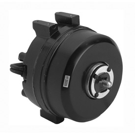 Morrill 10066, Cast Iron Unit Bearing Fan Motor - 6 Watts 115 Volts